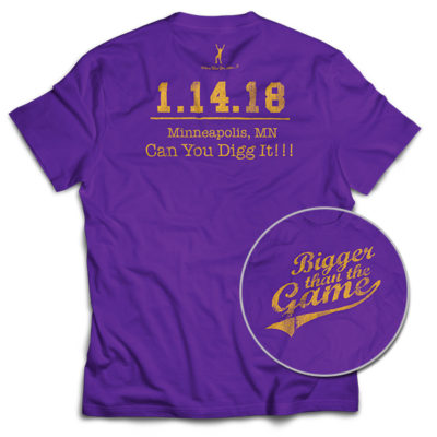 Minneapolis Miracle Can you digg it!